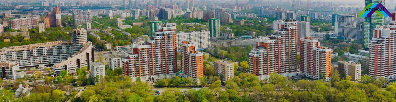 Недвижимость Волгограда
